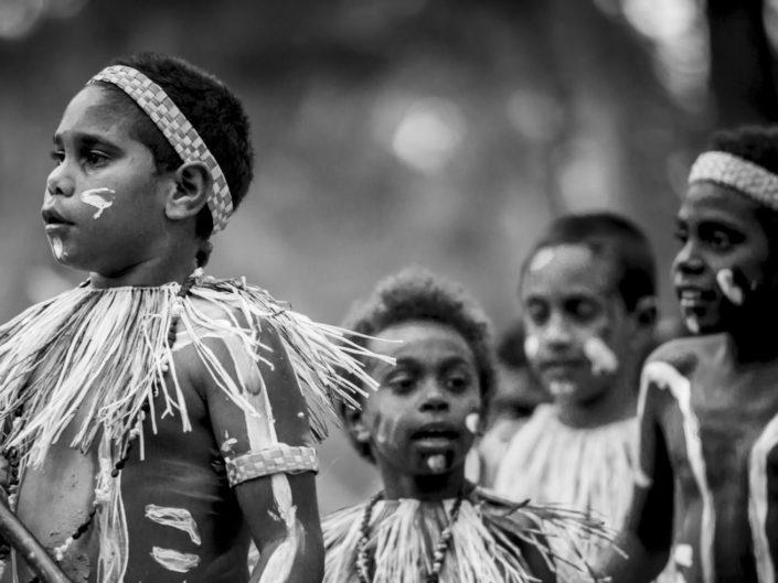 Austrálie - Aboriginal